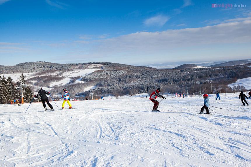 Gdzie na narty Sudety