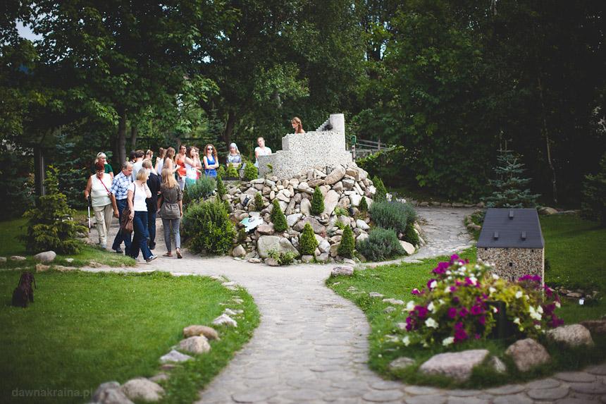 Park Miniatur w Kowarach ceny biletów