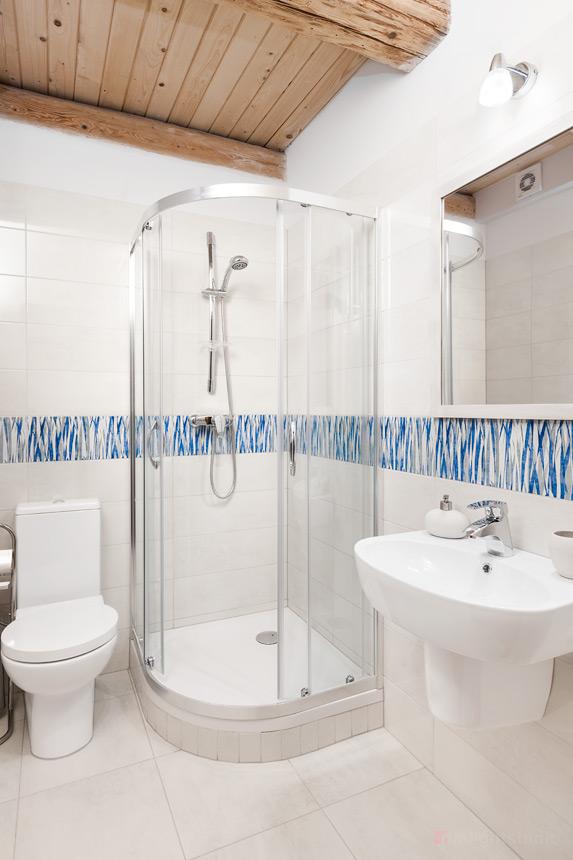 Łazienka w pokoju Faworytka