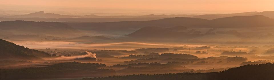 Okole - Dolina Kaczawy