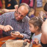 Warsztaty ceramiczne dla dzieci i dorosłych w Dobkowie