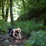 Warsztaty poszukiwania i obrabiania agatów