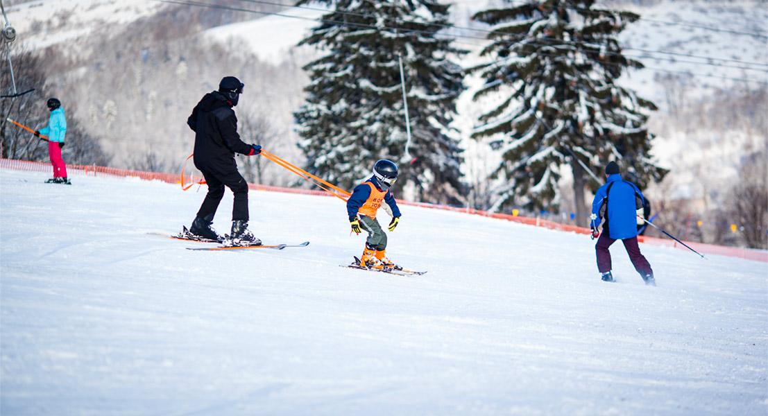 Gdzie na narty w Karkonoszach